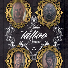 Flyer--Salvi-Tattoo